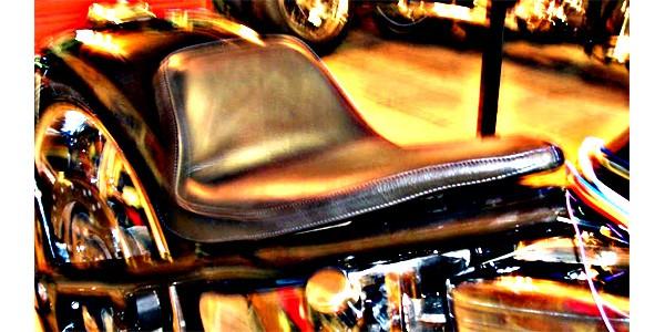 Custom Sitz