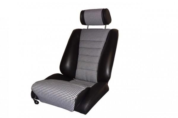 BMW 02 | Sitz