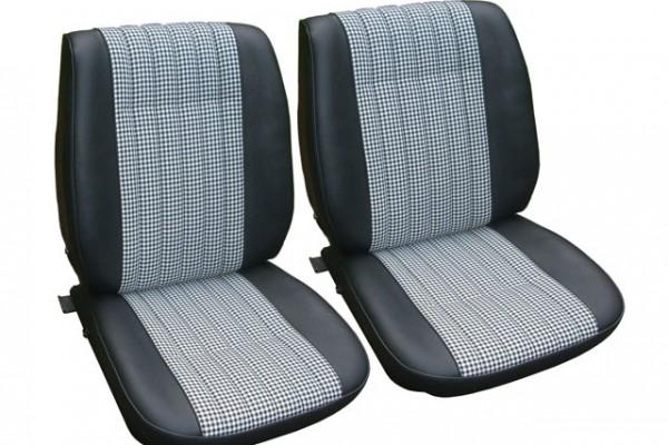BMW 02 | Sitze