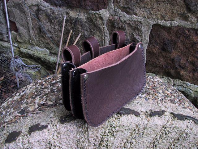 Nagel Tasche