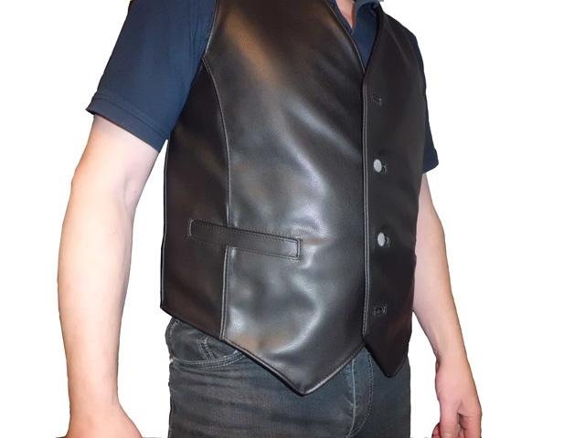 Rind Oberleder Taschenfutter aus Leder